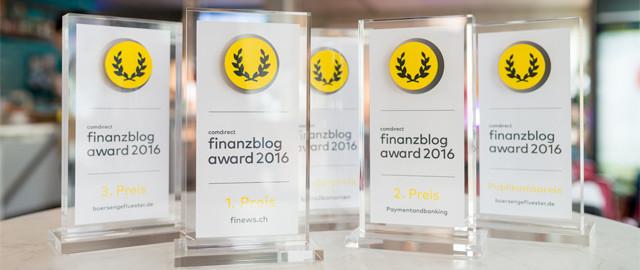 Finanzblog-Award
