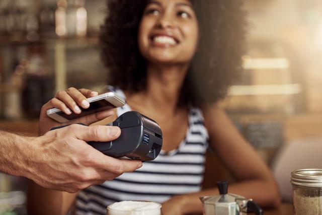 Sofort überweisen mit Instant Payment
