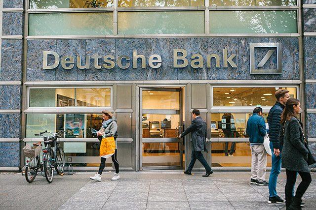 deutsche bank wird teurer unser rechner zeigt bessere. Black Bedroom Furniture Sets. Home Design Ideas