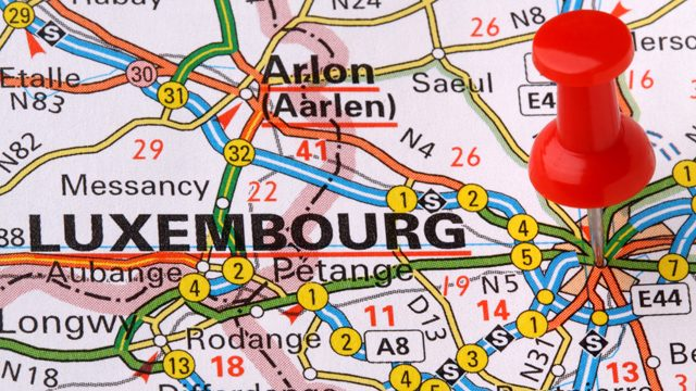 Amundi ETFs gehen nach Luxemburg
