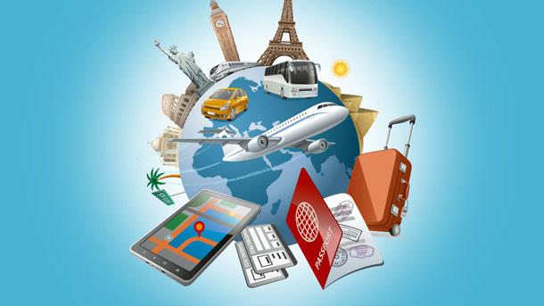 Reisetipps für die ganze Welt
