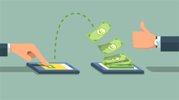Wie Lade Ich Geld Auf Mein Paypal Konto