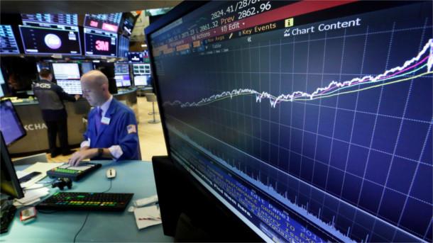 Riester mit Aktien – Wall Street