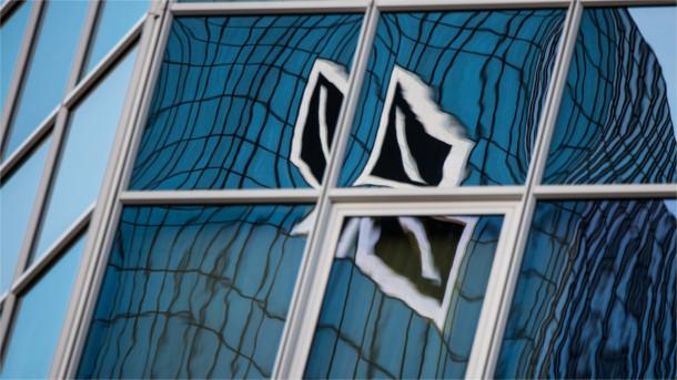 Deutsche Bank fliegt aus dem EuroStoxx 50