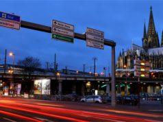 Fahrverbote in Köln