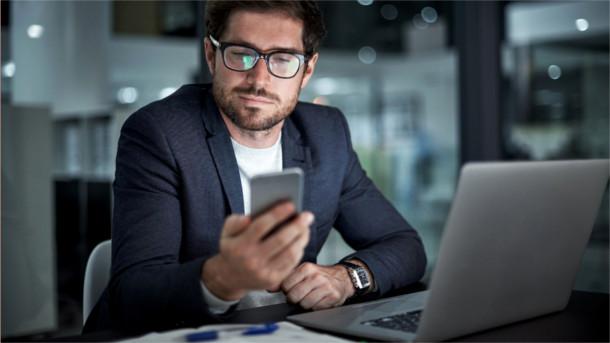 Betrug beim Onlinebanking