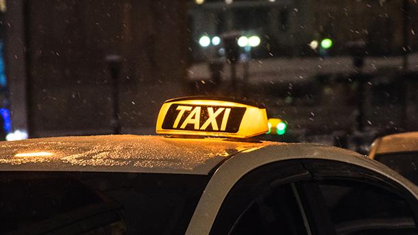 Taxi Starthilfe