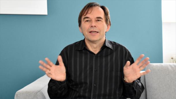 Finanztip-Chefredakteur Hermann-Josef Tenhagen