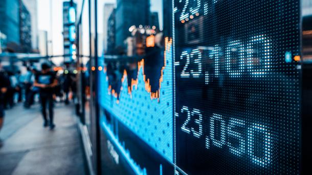 ETF-Kosten