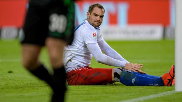 Garant für den Aufstieg? Mittelstürmer Lasogga müht sich gegen Greuther Fürth.