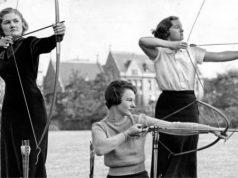 Bogenschützinnen