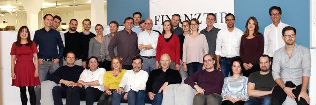 Finanztip-Team