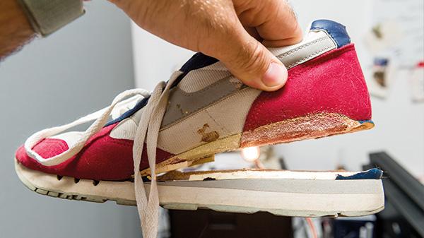 Nicht Sneaker Sondern SpartrickKaputte – Wegwerfen luT3F1cKJ