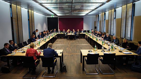 Vermittlungsausschus