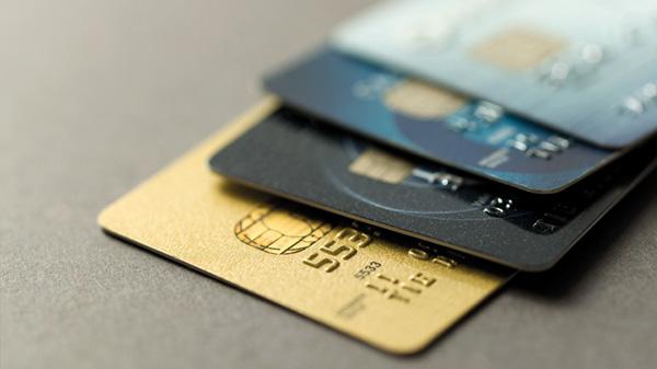 Revolving Kreditkarten