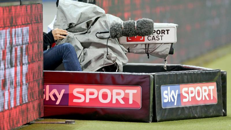 Sky Sport Kamera
