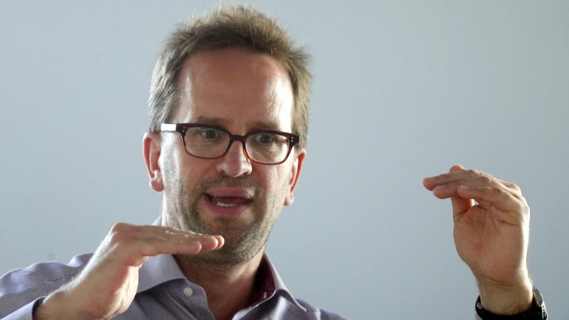 Klaus Müller, Chef des Verbraucherzentrale
