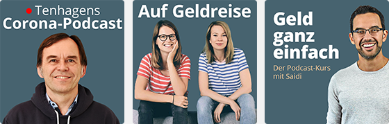 Die Finanztip-Podcast
