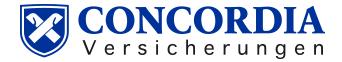 Concordia (AKE/AKF + RTU1/RT1)