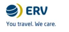 ERV ( Jahres-Reiserücktrittsversicherung ohneSB)