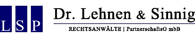 Rechtsanwälte Dr. Lehnen & Sinnig, Trier