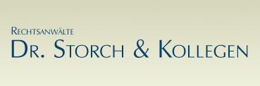 Rechtsanwälte Dr. Storch & Kollegen, Berlin