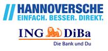 Hannoversche über ING-Diba