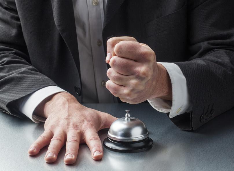 Hotel überbucht Bis Zu 25 Prozent Entschädigung Können Sie