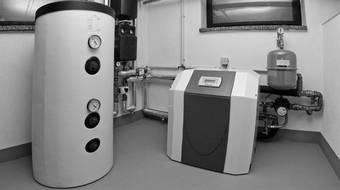 Bekannt Wärmepumpe - Günstige Wärmestrom-Tarife für Wärmepumpenheizung NF24