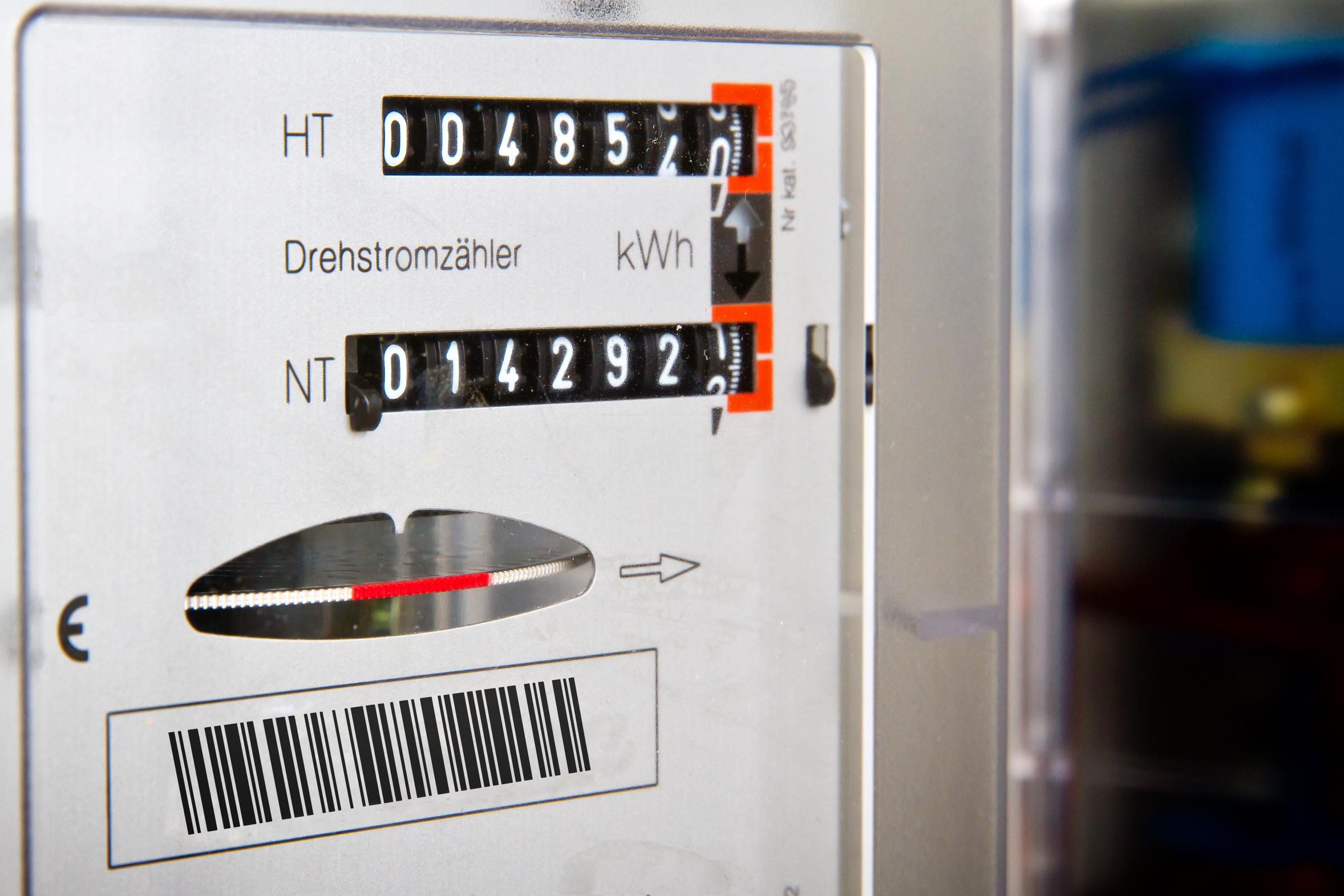Sonderkündigungsrecht Bei Preiserhöhung Für Strom Gas