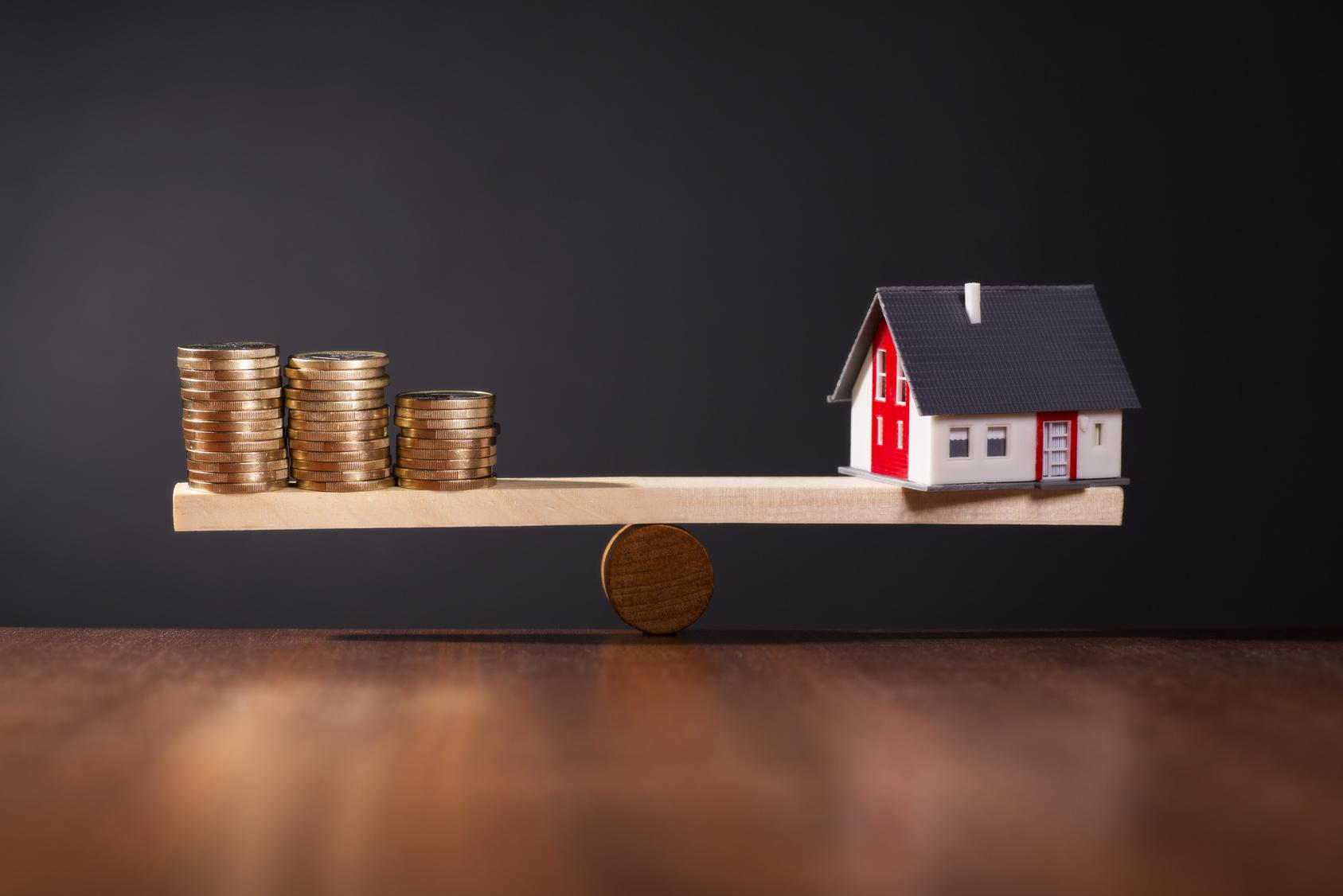 beleihungswert beleihungswertermittlung obergrenze der beleihung ermitteln haus immobilie. Black Bedroom Furniture Sets. Home Design Ideas