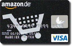 amazon kreditkarte erfahrung kosten test von amazon visa amazon credit card k ndigen. Black Bedroom Furniture Sets. Home Design Ideas
