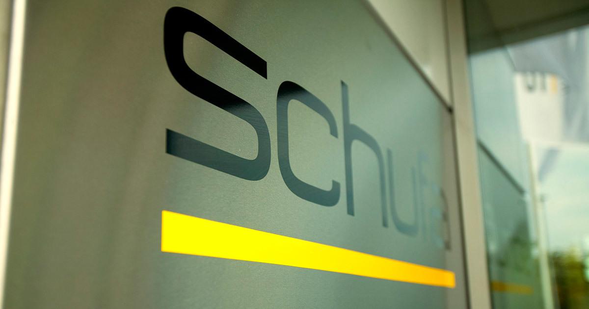 Schufa Auskunft Schufa Score Via Kostenloser Selbstauskunft