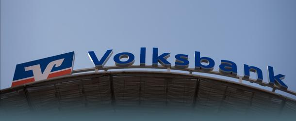 Bild Volksbank