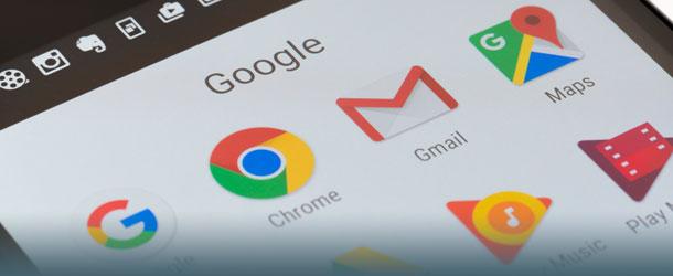 Google Handy