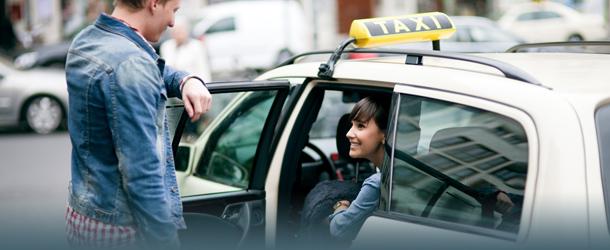 Taxigebühren