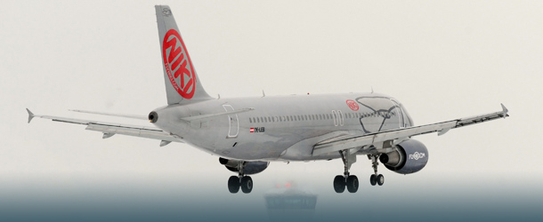Niki Fluggesellschaft