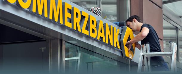 ETF-Umbau bei der Commerzbank-Tochter