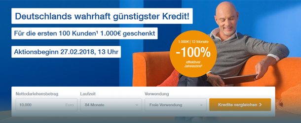 Screenshot Finanzcheck.de