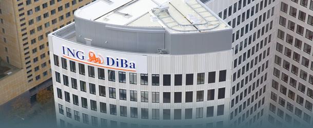 ING-Diba-Gebäude