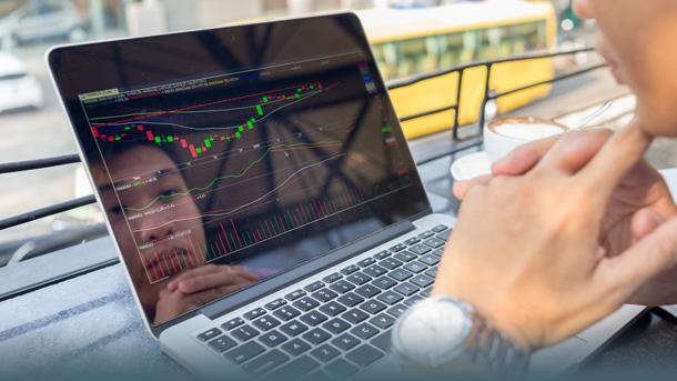 Wertpapierhandel