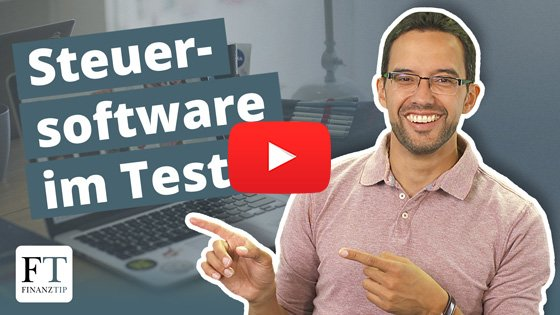 Steuersoftware im Test