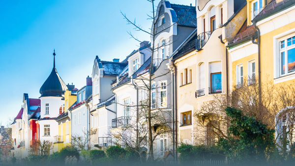 Häuser München