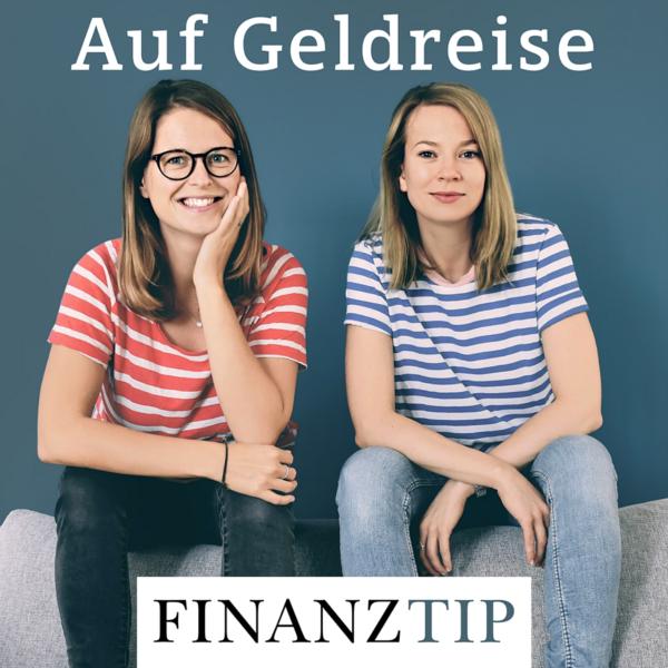 Die Autorinnen unseres neuen Podcasts Anika und Anja