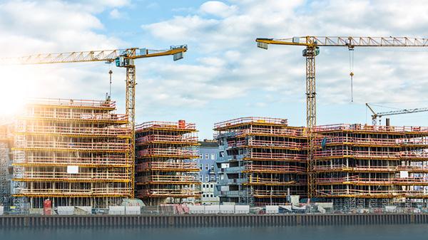 Investieren in Immobilien: Vorsicht bei Crowdfunding