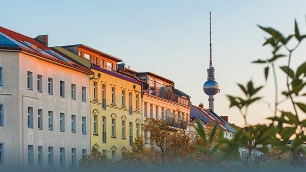 Auch wichtig: Rückschlag für Mietendeckel, Rheinland-Pfalz fördert Batteriespeicher