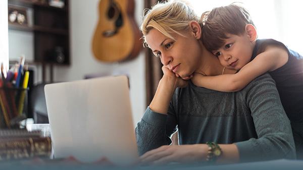 Kita und Schule weiter zu: Wie die Kinder betreuen?
