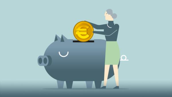 Steuer-Serie Teil 7: So zahlen Sie im Ruhestand weniger Steuern