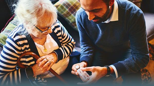 Corona-Gesetz: Erleichterungen für Pflegebedürftige und Privatversicherte