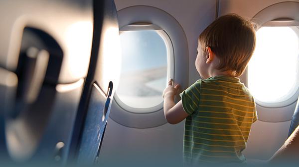 Auch wichtig: Länger Lohnersatz, Klagen gegen Lufthansa und Ryanair, Easyjet gehackt